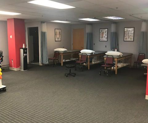 Physical Therapy Recovery Columbia MD