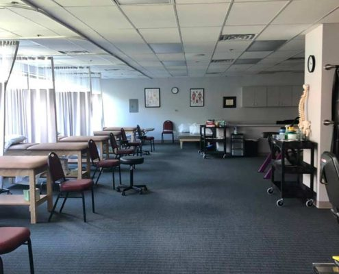Best Physical Therapy in Owings Mills Red Canyon PT